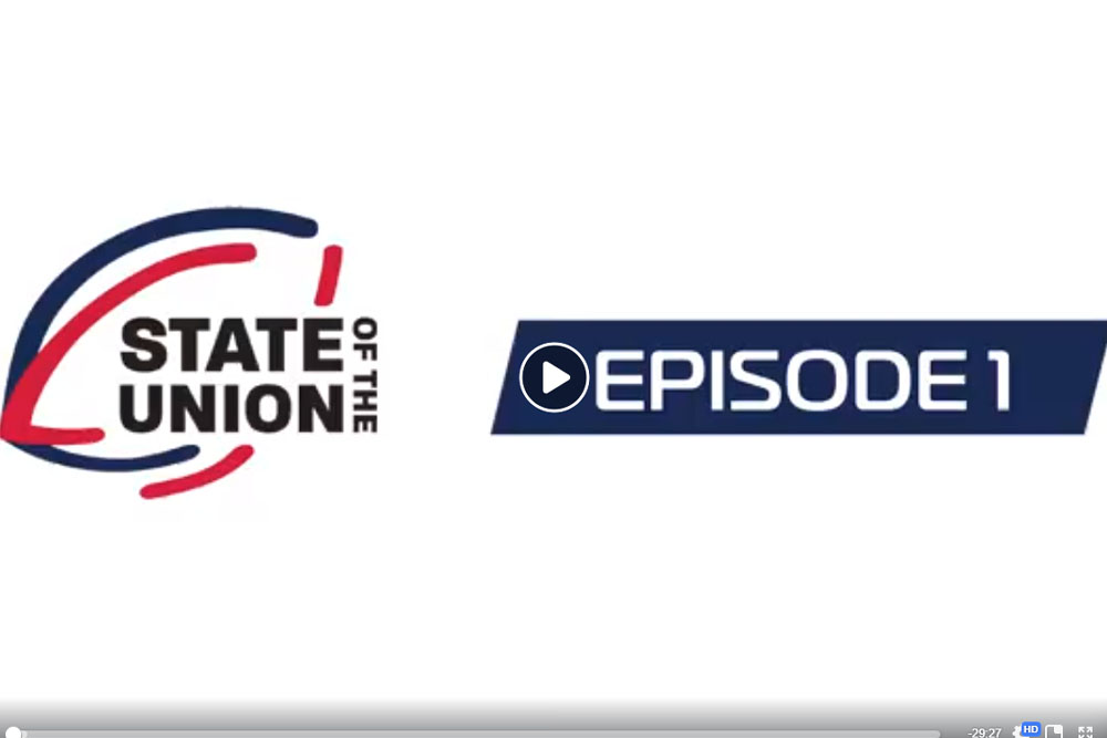 Episode 1 | State of the Union