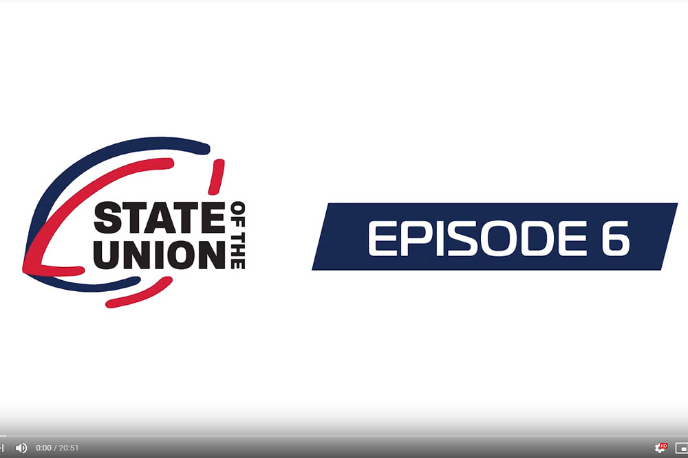 State of the Union | Episode 6