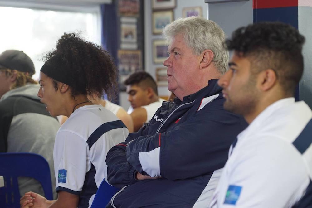 Oceania Rugby U20s Championship: Junior Wallabies vs New Zealand