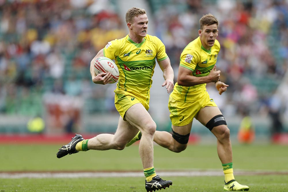 London Sevens - Day one and two