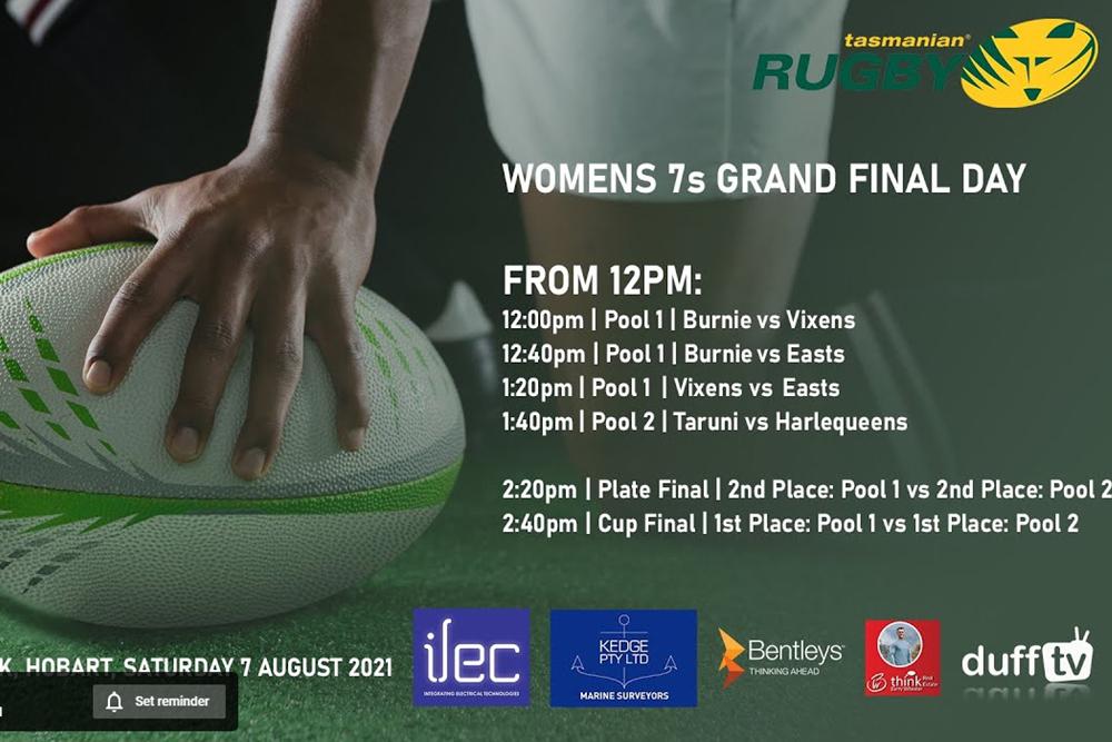Womens Grand Final | Season 2021