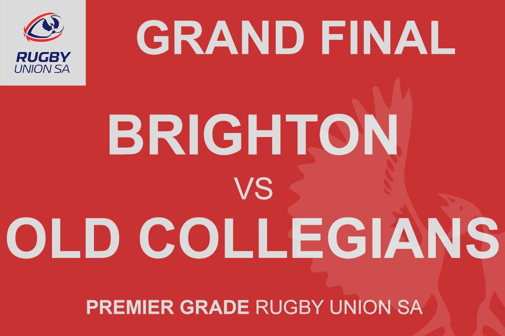 Grand Final | Premier Grade