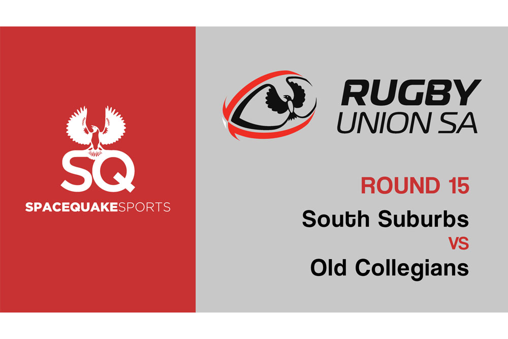 Southern Suburbs vs Old Collegians | Round 15, 2019
