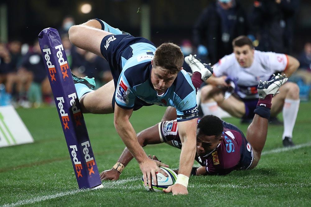 Super Rugby AU Wrap: Greg Clark reviews Round Six
