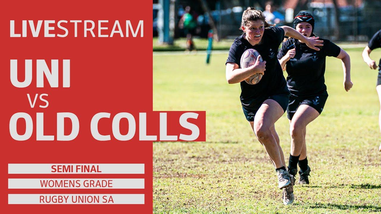 Adelaide University v Old Collegians WomenElimination Final