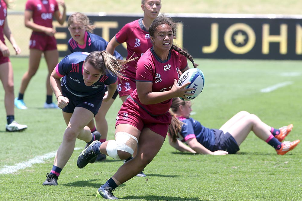 FULL REPLAY: National Youth 7s Day One Field Two, Sunshine Coast Stadium