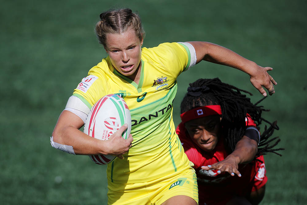 Langford Sevens: Day Two