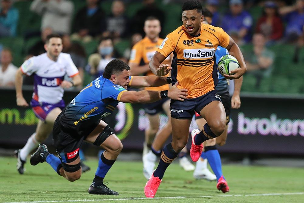 Super Rugby AU Round One: Western Force vs Brumbies