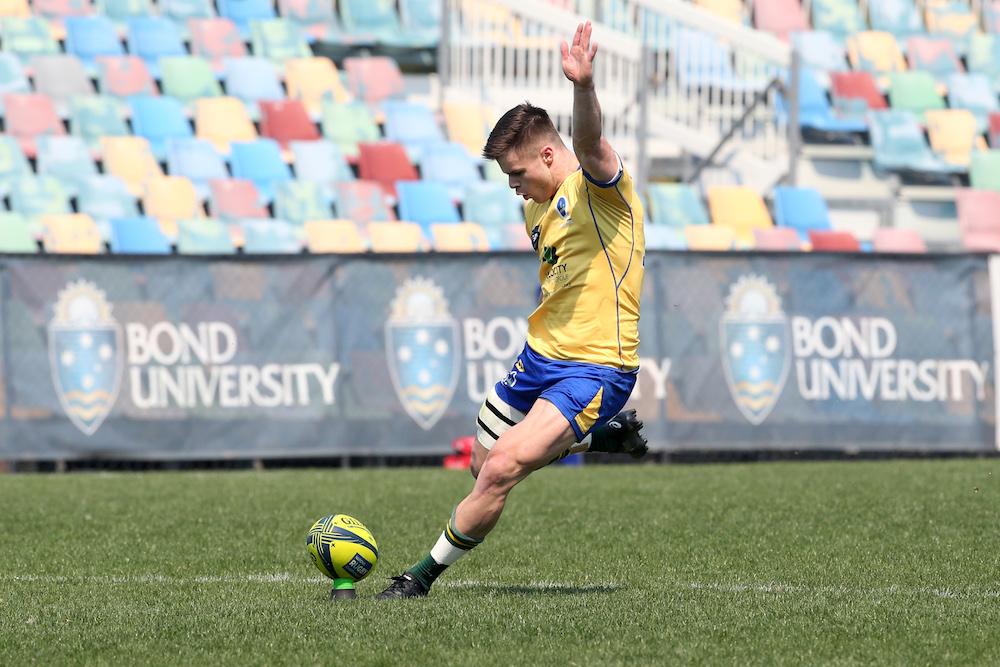 Brisbane City's Isaac Henry previews Vikings clash