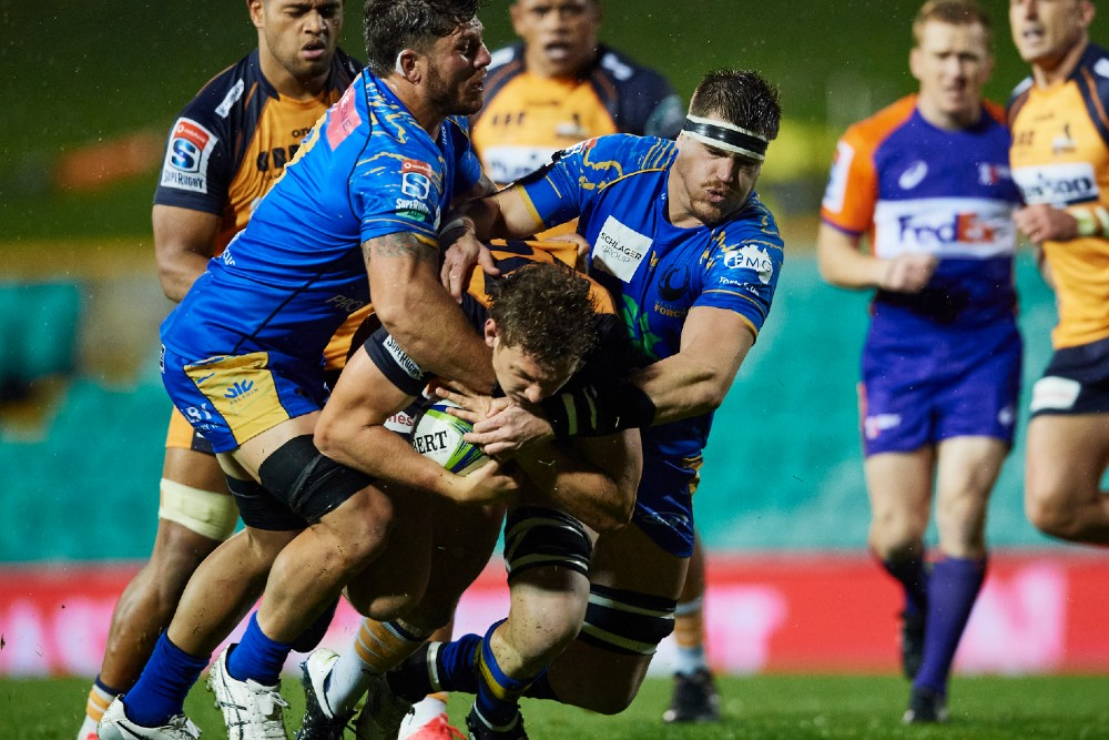 Rivalries Reignite - Ep 7 - Force V Brumbies