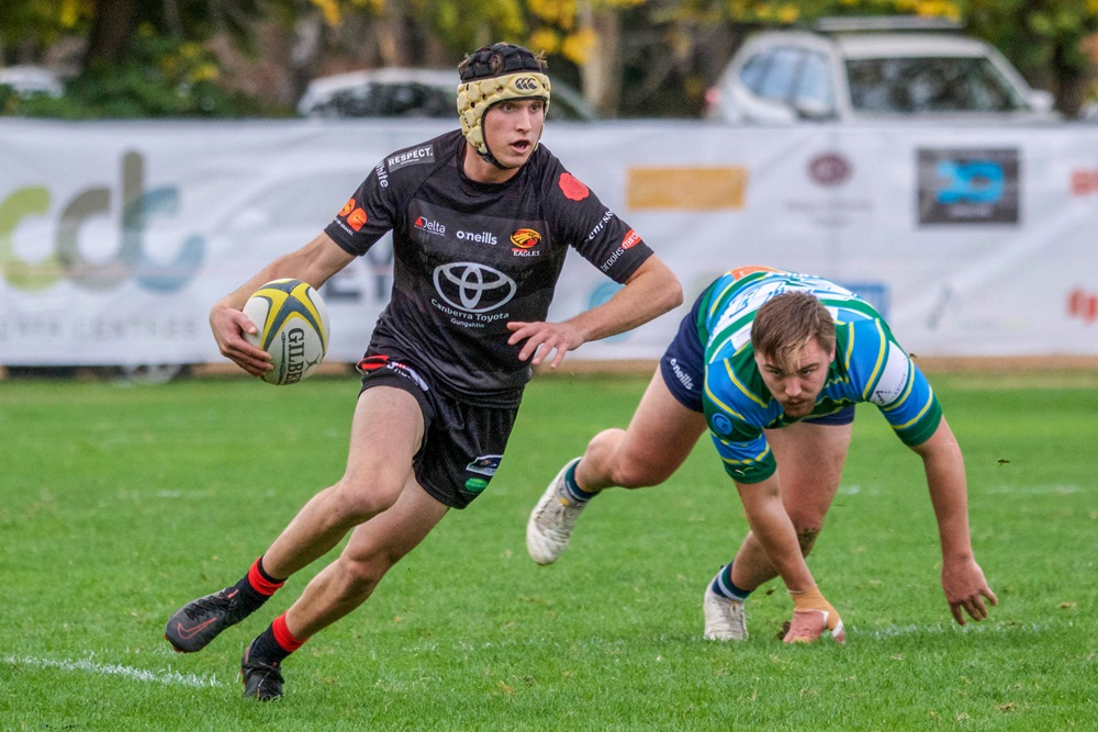 Callida Consulting John I Dent Cup Round Four highlights