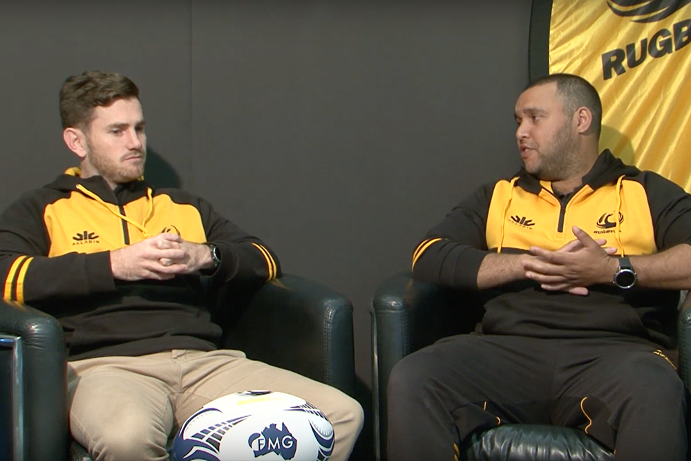Let's Chat Community Rugby - Episode 7 2019