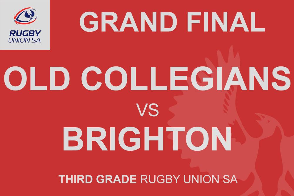 Grand Final | Third Grade