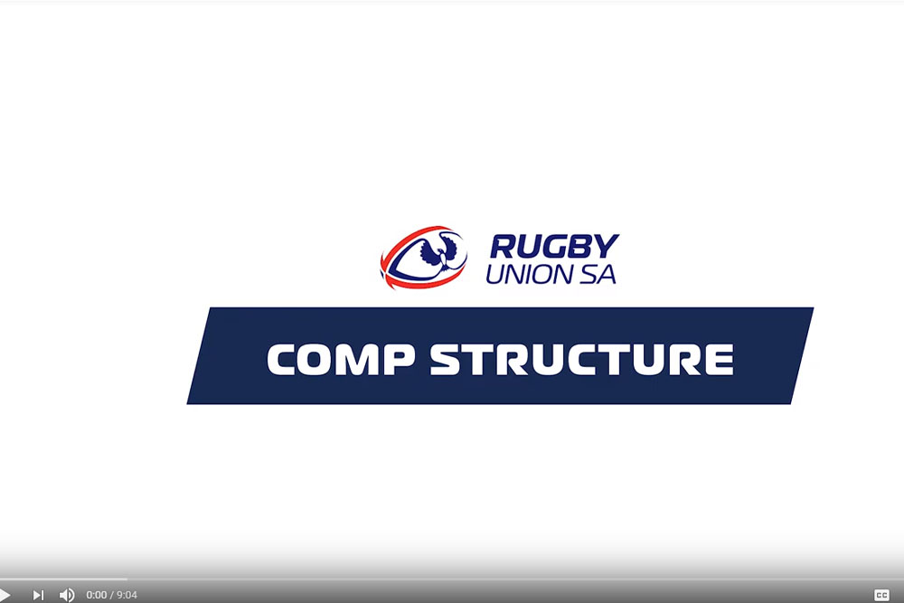 2019 Competition Structure