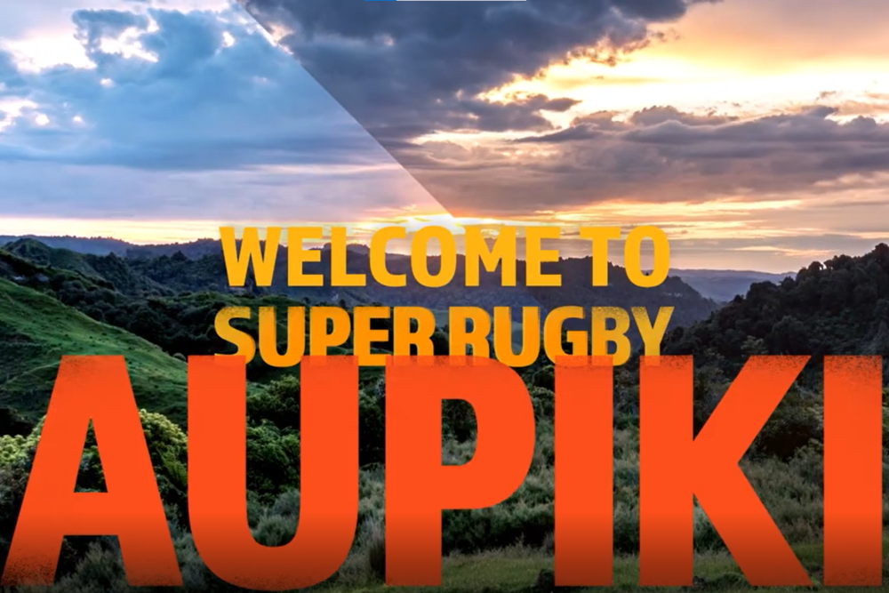 New Zealand Rugby Super Rugby Aupiki