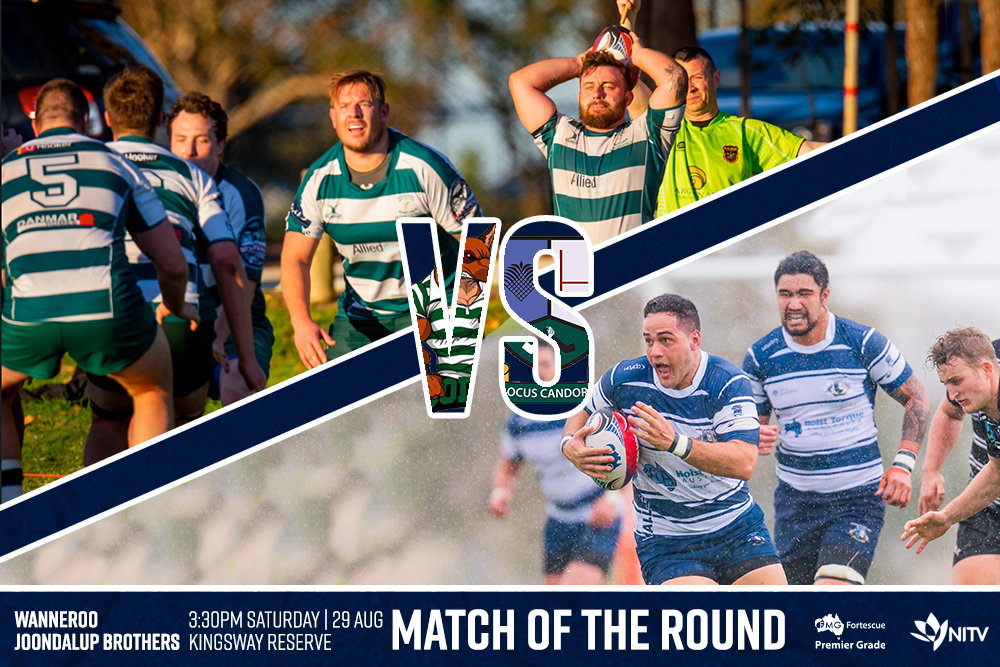 Fortescue Premier Grade 2020 Round 9 - Wanneroo v Joondalup