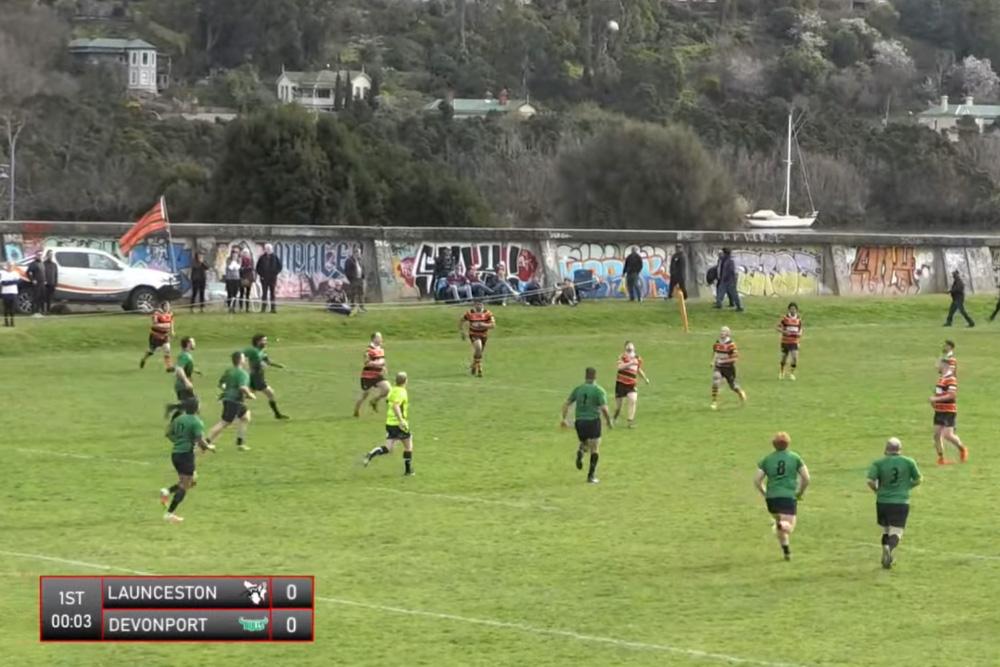 Grand Final | Premiership Division 2021