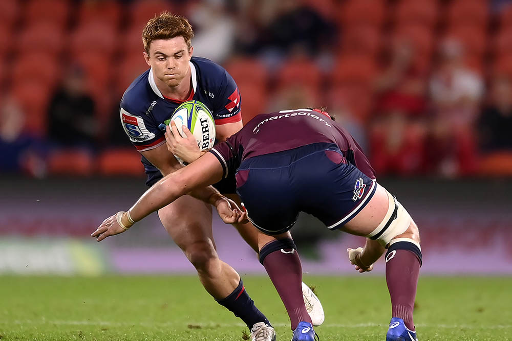 Super Rugby AU Wrap: Greg Clark reviews Round Seven