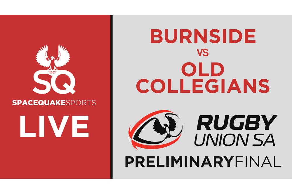 Burnside vs Old Collegians | Preliminary Final, 2019