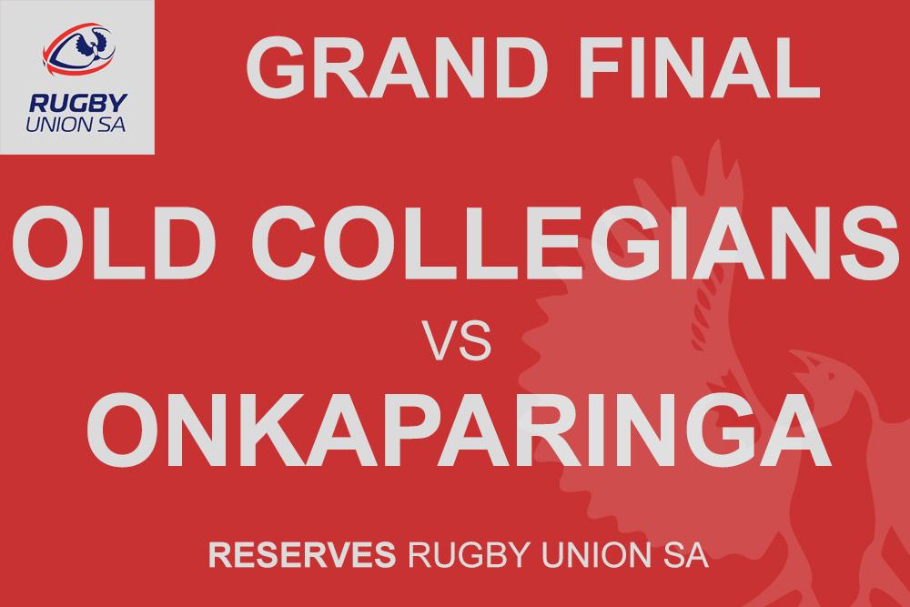 Grand Final | Reserves 1