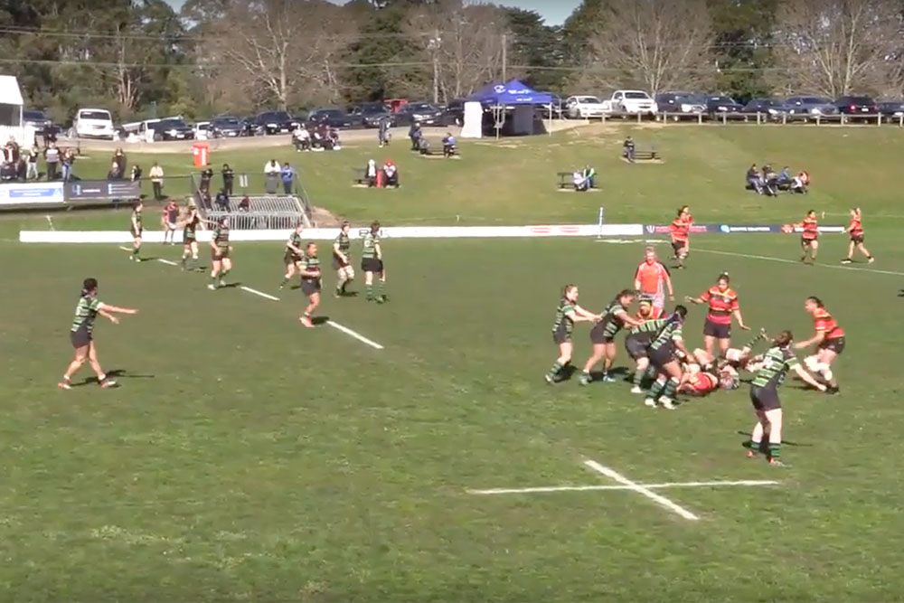 2019 Lindroth Cup Grand Final - Power House v Northern