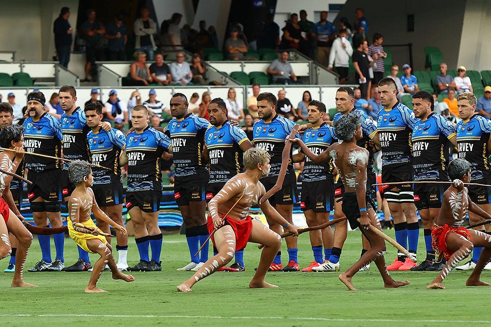 Harvey Norman Super Rugby AU Round Four: Western Force v Melbourne Rebels highlights