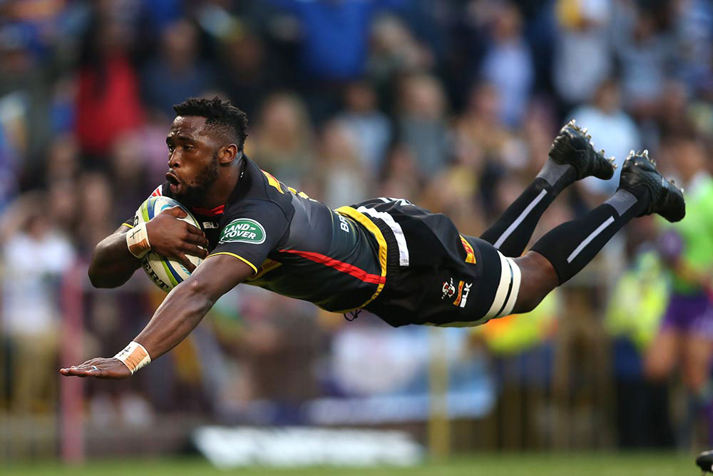 Super Rugby 2019 Round 14: Top tries