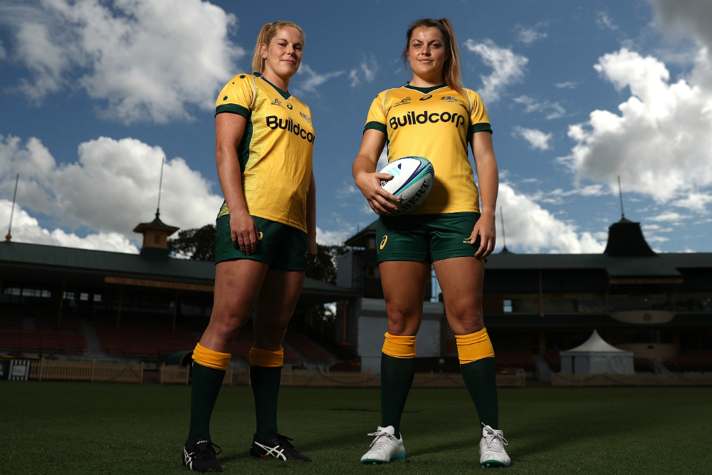 Wallaroos to face Japan in historic Test series