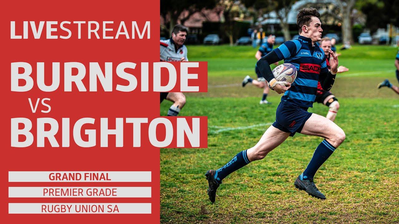 Burnside v Brighton Premier Grand Final