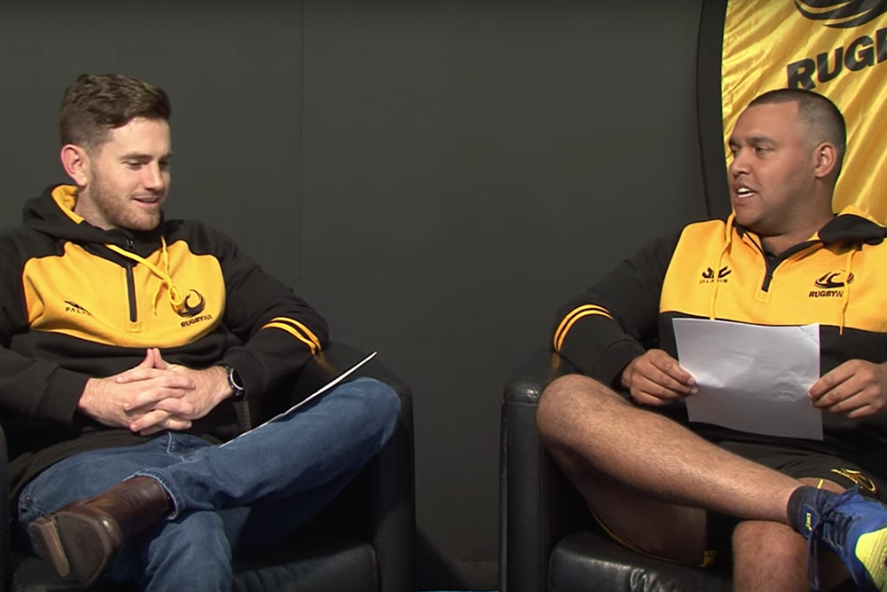 Let's Chat Community Rugby - Episode 6 2019