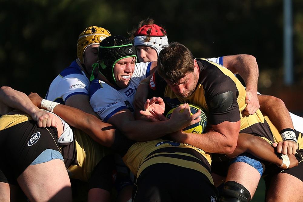 NRC 2019 Round 6: Western Force vs Brisbane City