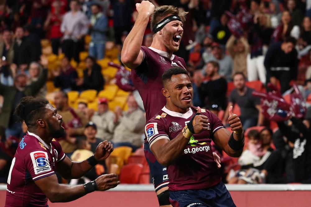 Super Rugby AU Wrap: Greg Clark recaps the Qualifying Final