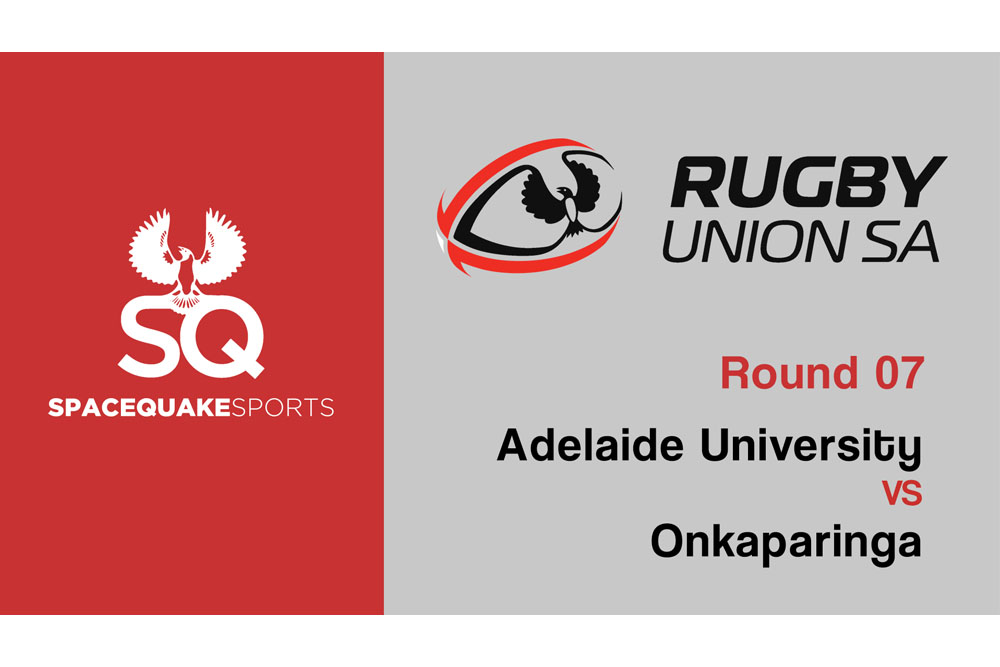 Round 7, 2019 | Adelaide University vs Onkaparinga Men