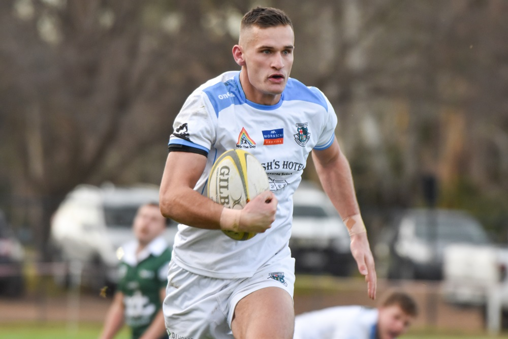 Callida Consulting John I Dent Cup Round Eight Highlights
