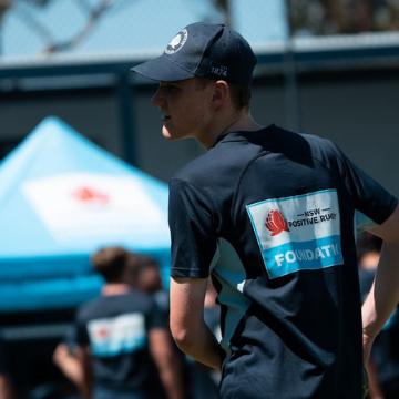 NSW Foundation Shirt