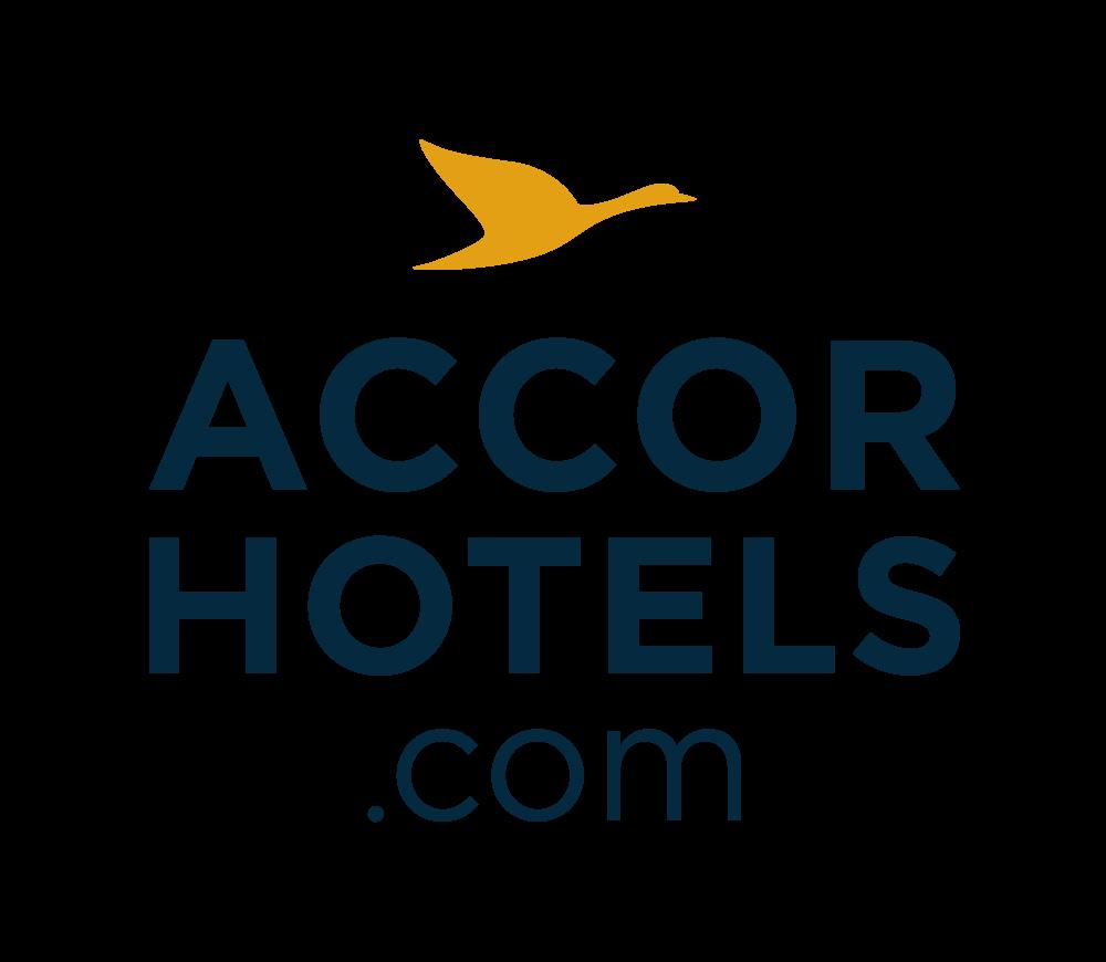 Accor Logo Reds