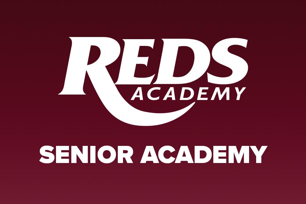 Reds Senior Academy