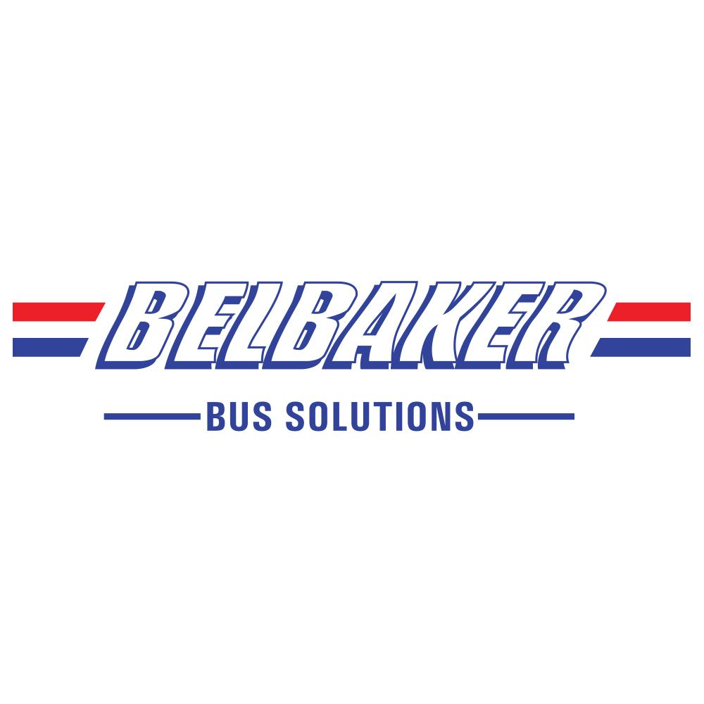 Belbaker Logo Reds