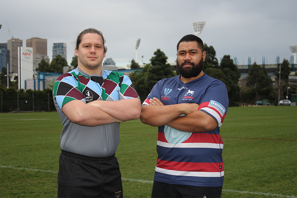 Photo by Rugby Vic Media