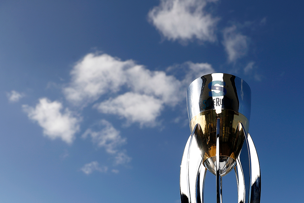 Rugby Australia and New Zealand Rugby have finalised the inaugural Super Rugby Trans-Tasman Fixtures | Getty Images