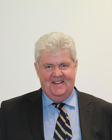 Tim North QC Rebels President