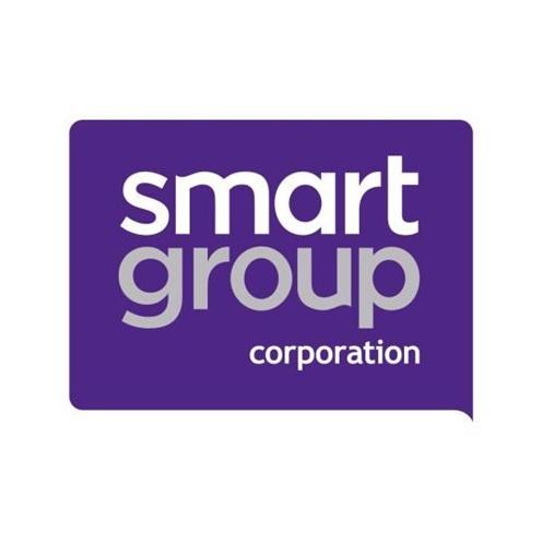 Smart Group Logo