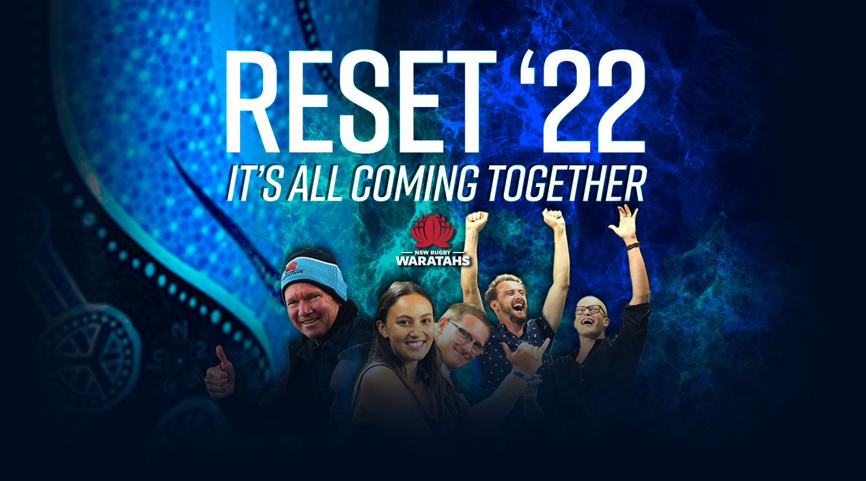NSW Reset '22 Banner