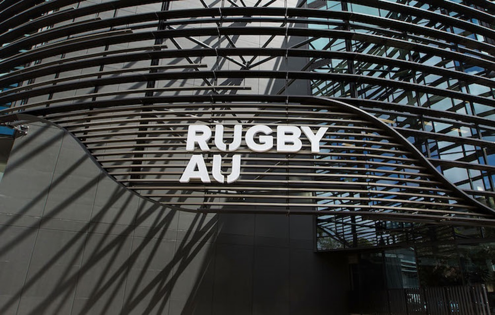 Rugby Australia has welcomed the arrival of the Fédération Française de Rugby   Getty Images