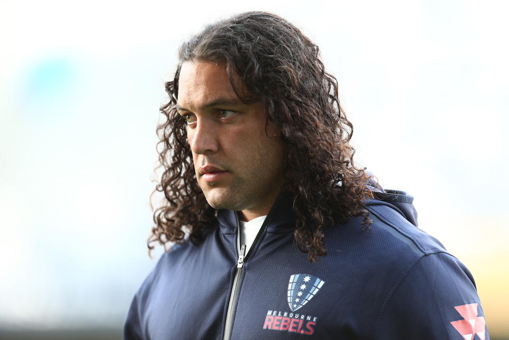 Rangi, Gill to join Japanese Top League side | Latest