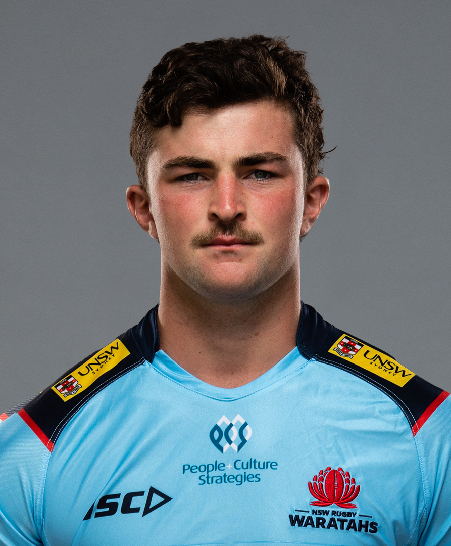 Jeremy Williams Player Profile Waratahs