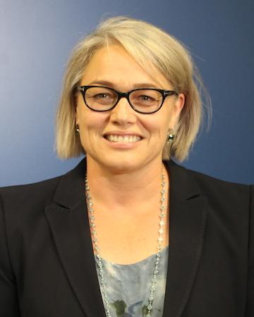 Christa Gordon Board Member Brumbies