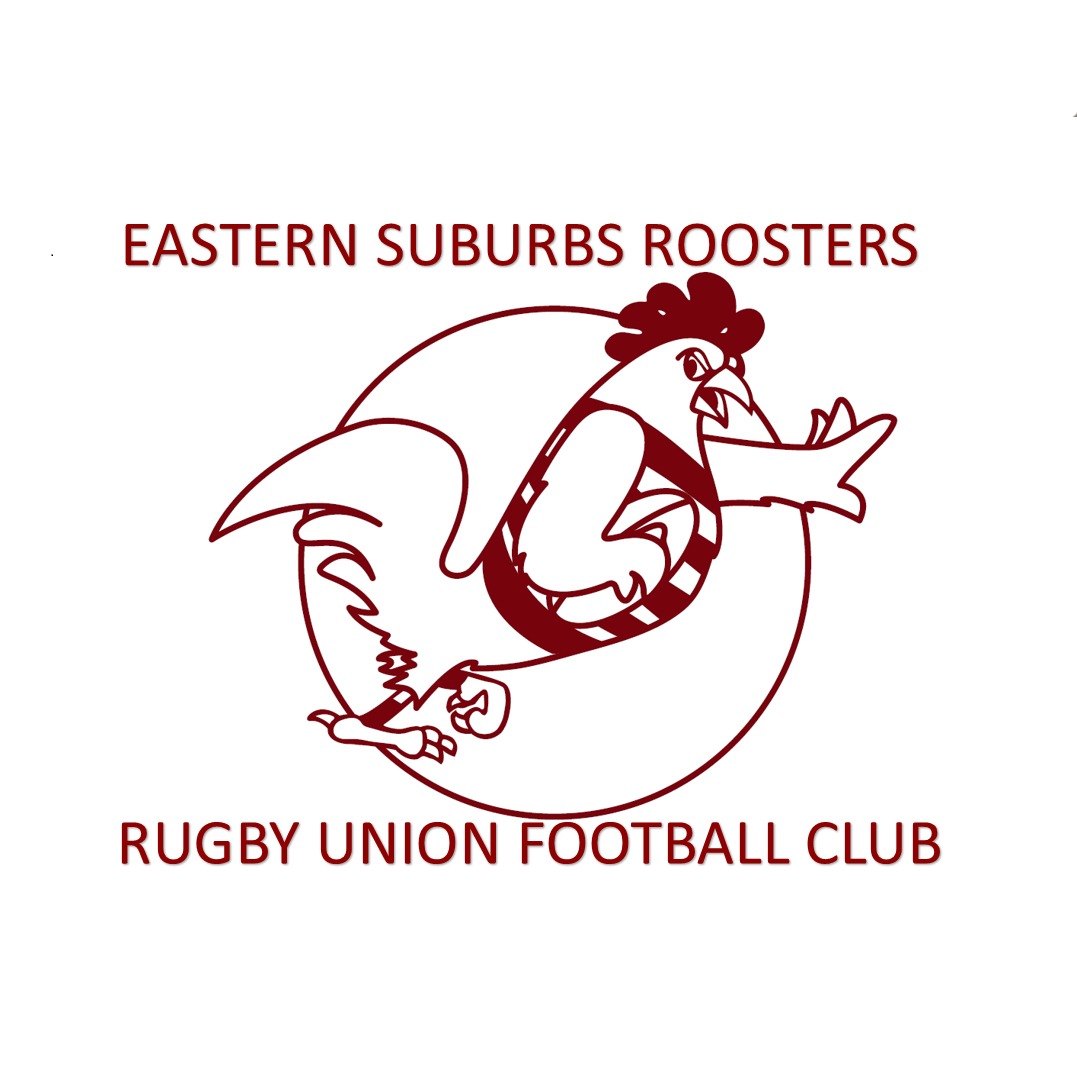 Eastern Suburbs Roosters Rugby Union Club Crest
