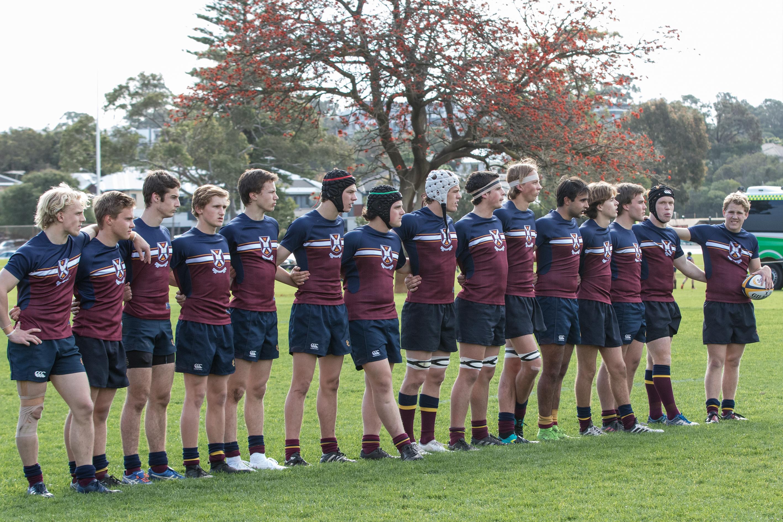 WA Schools Rugby
