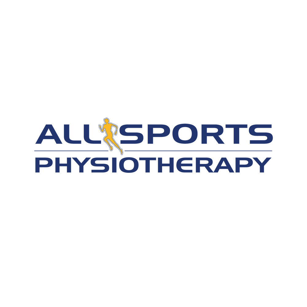 All Sports Physiotherapy Logo